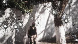 Meksiko Tangkap Tujuh Terduga Korban Serangan Kartel Narkoba