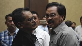 Anak Buah Eks Gubernur Kepri Akui Jadi Perantara Gratifikasi