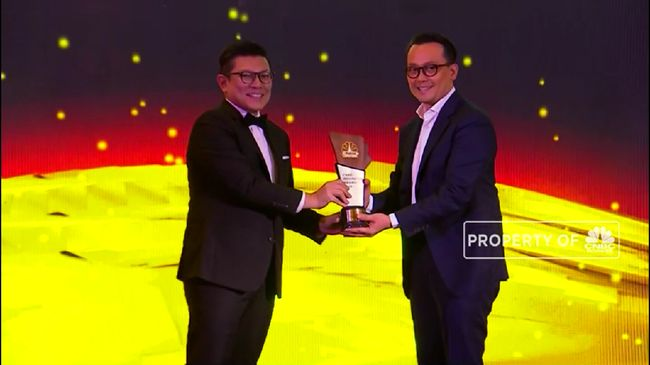 ASII ASTRA International, Best Public Company Manufacture Sector