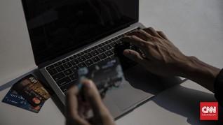 Pakar: BI Waspada 'Joker', Pencuri 30 Juta Data Kartu Kredit
