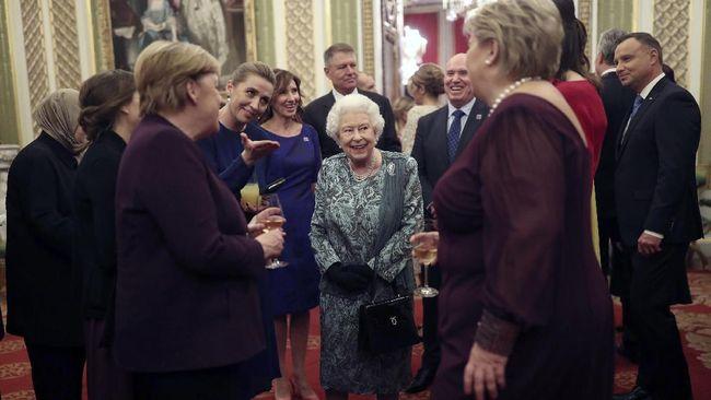 Empat Pemimpin Negara NATO Kedapatan Bergosip soal Trump