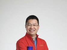 Liu Weibing, Bos Baru Xiaomi Bermisi Geser Oppo-Vivo di China