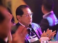 Bicara Corona, Bos BCA Sebut Banyak Negara Bergantung China