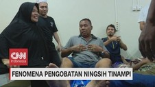 VIDEO: Fenomena Pengobatan Ningsih Tinampi