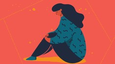 INFOGRAFIS: 4 Jenis Disfungsi Seksual pada Wanita