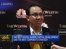 Jadi The Best Digital HCD, Ini Komitemen Telkom Indonesia