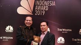 BPH Migas Raih Best Government Communication Strategy Award