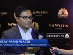 PT Bank DKI Raih Kategori The Best Regional Bank