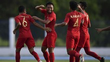 Lima Pemain Kunci Indonesia di Fase Grup SEA Games
