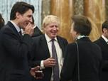 Boris Johson Katakan Ini, Inggris Angin Segar Buat CPO RI?