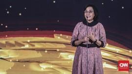 Sri Mulyani Pantau Global, Meski Proyeksi Ekonomi Membaik