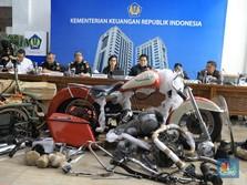 #HarleyBancakan Ramai di Twitter Pasca Bos Garuda Dipecat