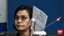 Disuruh Jokowi, Menkeu Ubah Mekanisme Pencairan Dana Desa