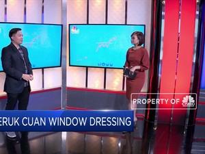 Tips Cari Untung Window Dreessing di Akhir Tahun