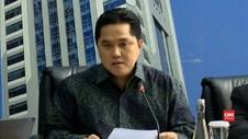 VIDEO: Dirut Garuda Indonesia Terancam Pidana