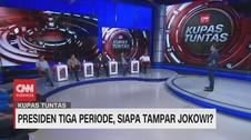 VIDEO: Amandemen, Pancasilais, & Tamparan Untuk Jokowi (5/7)