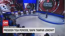 VIDEO: Amandemen, Pancasilais, & Tamparan Untuk Jokowi (6/7)