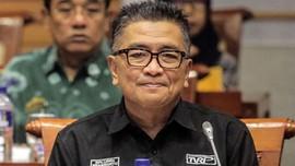 Dicopot, Helmy Yahya Sebut SK Dewan Pengawas TVRI Cacat Hukum