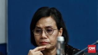 Sri Mulyani Kaji Aturan Lembaga Pengelola Dana Asing