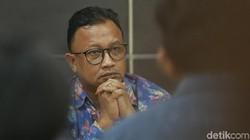 Komnas HAM Klaim Jokowi Masih Bisa Ambil Sikap soal TWK KPK