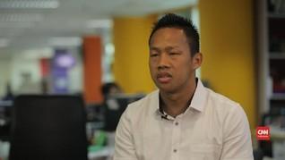 VIDEO: Daud Yordan Buka Opsi Pindah ke MMA