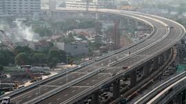 Operasi Tol Layang Cikampek Mundur Jadi 20 Desember 2019