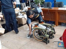 Tiba-Tiba Mahfud MD Ungkit Skandal Harley Eks Bos Garuda