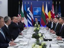 Bela Turki, AS cs Kutuk Assad dan Putin di Suriah