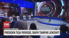 VIDEO: Amandemen, Pancasilais, & Tamparan Untuk Jokowi (1/7)