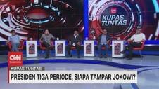 VIDEO: Amandemen, Pancasilais, & Tamparan Untuk Jokowi (7/7)