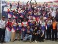 Lewat Lomba Motocross, Pemkab Muara Enim Promosikan Wisata