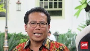 Istana Dukung Panja Jiwasraya: Misinya Sama dengan Pemerintah