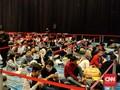 Pembeli Rela Menginap Bawa Selimut Demi Asus ROG Phone 2