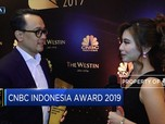 Optimisme Astra International Jadi The Best Public Company
