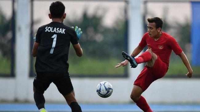 Jadwal Siaran Langsung Indonesia vs Myanmar di SEA Games