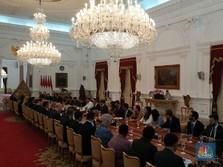Di Depan Pengusaha AS-ASEAN, Jokowi: Kita akan Berlari Cepat!