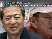 Berharta Rp 522 T, Ini Sumbangsih Hartono Bersaudara ke RI!