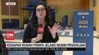 VIDEO: Melihat Kesiapan Rumah Pompa Jelang Musim Penghujan