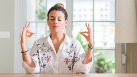 Tips Tampil Cantik Luar dan Dalam dengan Metode Ayurveda