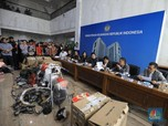 Skandal Harley, Erick Diminta Seret Ari Askhara ke Meja Hijau