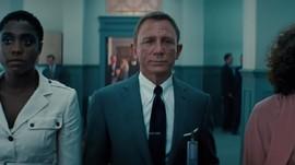 Masa Depan Agen Wanita di James Bond Masih Misterius