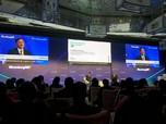 Di Shanghai, Luhut Pamer Capaian Energi 'Hijau' RI