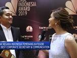 BNI:  CNBC Indonesia Award Jadi Apresiasi Bagi Dunia Usaha