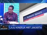 Strategi MRT Jakarta Menjaga Keberlangsungan Bisnis