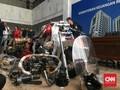 Menkeu Sebut Penyelundupan Harley Bos Garuda Rugikan Negara