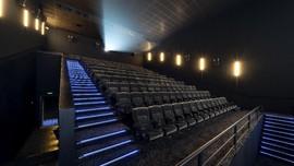 Beberapa Bioskop di Daegu Ditutup untuk Cegah Corona