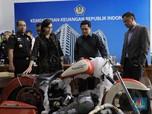 Saat Sri Mulyani Bongkar Skandal Harley & Brompton di Garuda