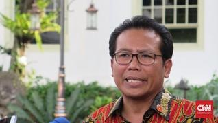 Istana Pelajari Usulan Legalisasi Ganja Demi Komoditas Ekspor