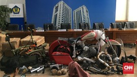 Andai Lolos, Harley Dirut Garuda Tak Dilayani Dealer Resmi