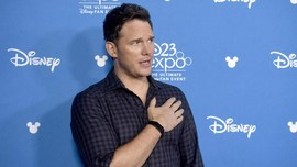 Ditegur 'Aquaman', Chris Pratt Minta Maaf Pakai Botol Plastik
